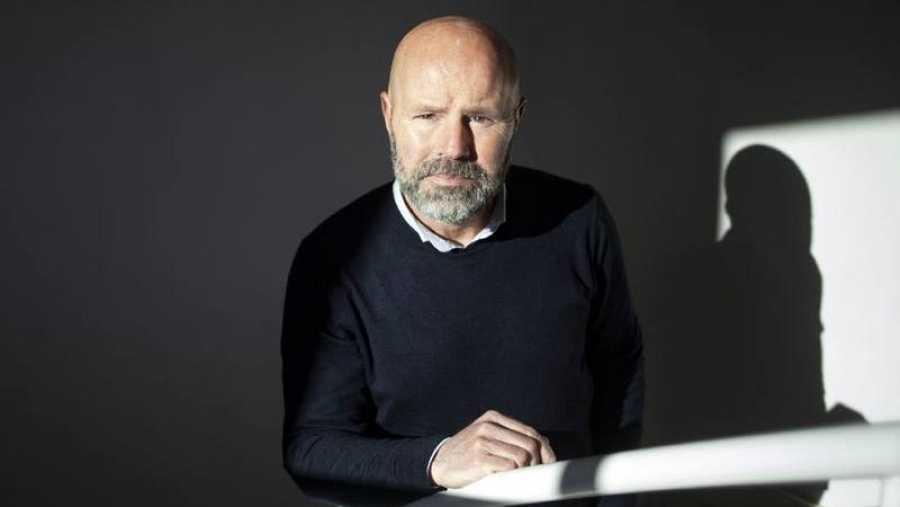 Pepe Mompeán, director del Festival Internacional de Arte Sacro de la Comunidad de Madrid (FIAS)
