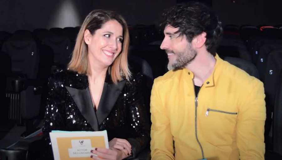 Carmen Santamaría y Jesús González han anunciado los premios