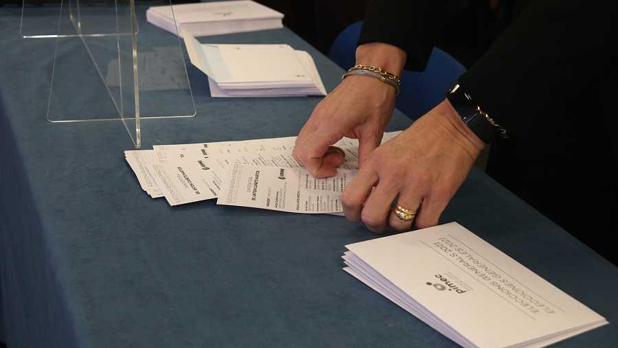 Pimec ha habilitat cinc punts de votació presèncial de cara als comicis a la presidència