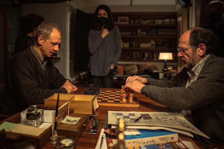 El ajedrez, como punto de encuentro