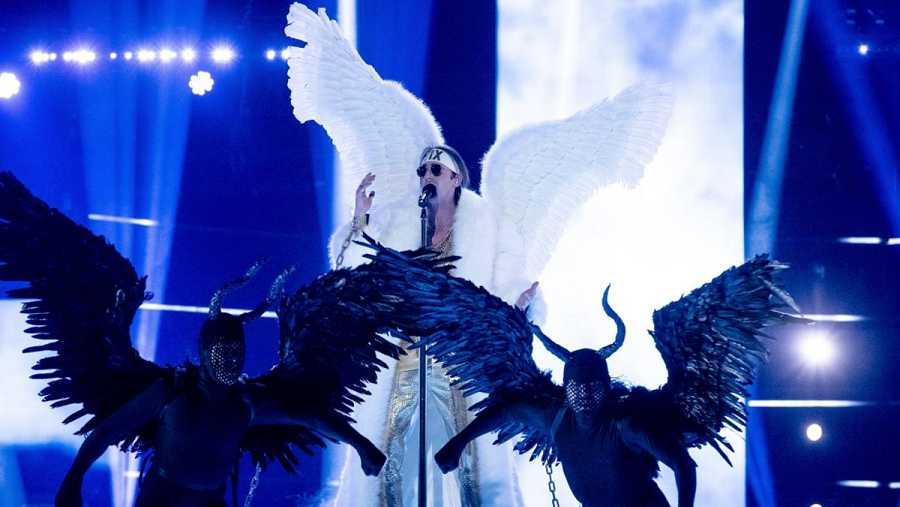 TIX representará a Noruega en Eurovisión con