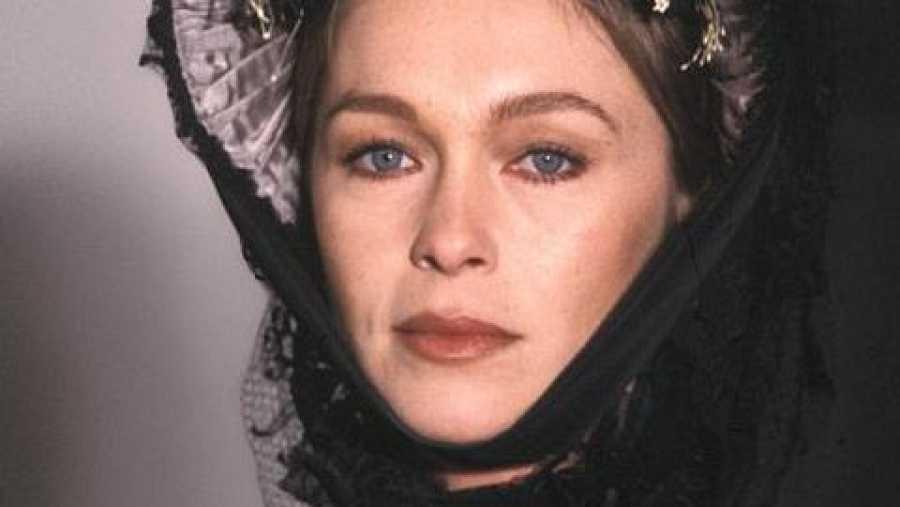 Pepa Flores fue Mariana Pineda en la miniserie de TVE de 1984