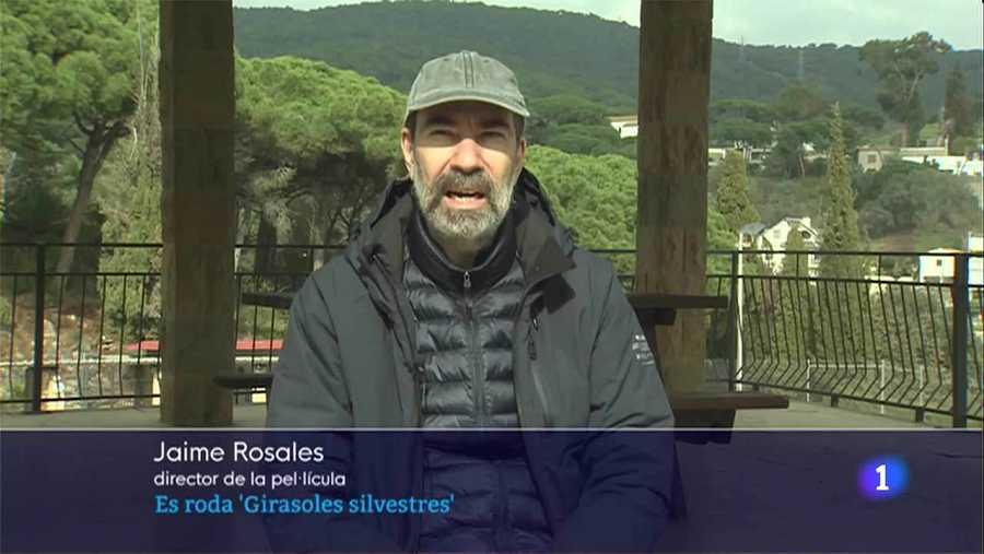 'Girasoles silvestres' és la setena pel·lícula de Jaime Rosales