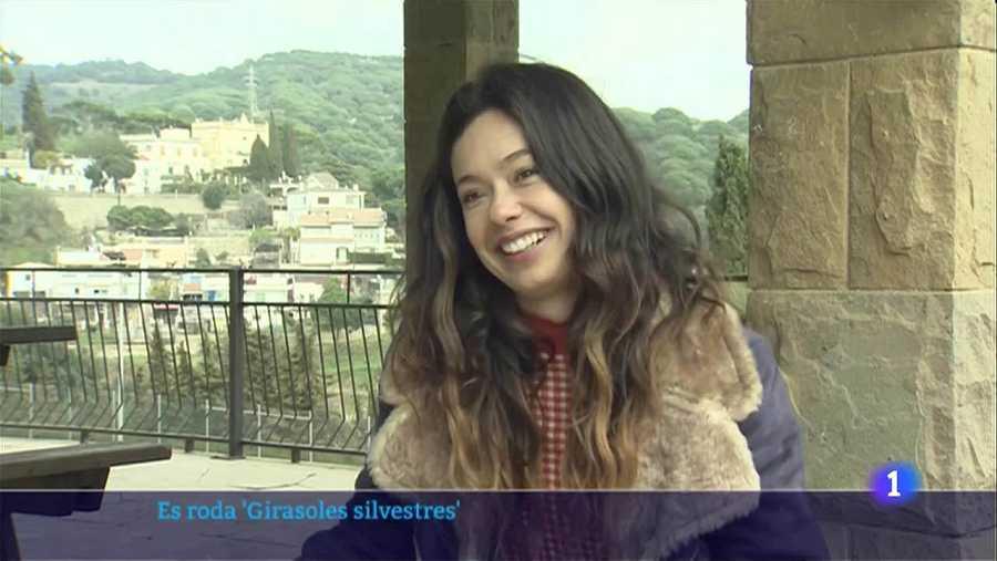 Anna Castillo interpreta a Julia, una jove mare impulsiva i vital