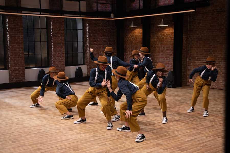 Todos los estilos de baile y todas las edades pasaran por 'The Dancer'