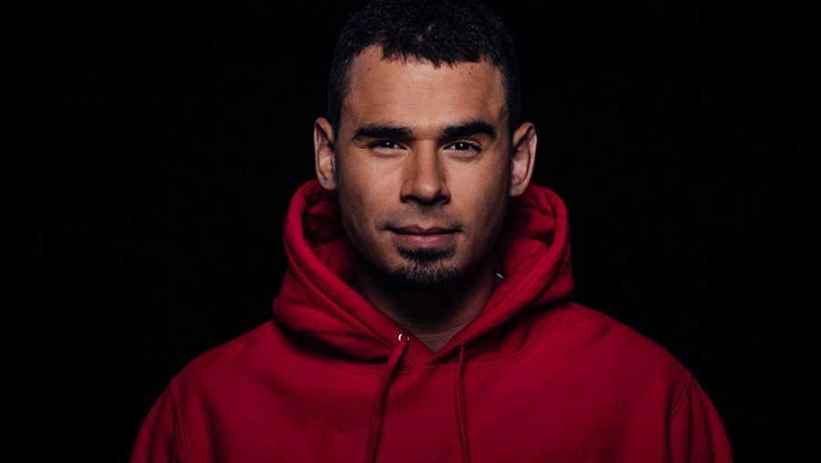 Afrojack ha colaborado con grandes artistas internacionales.