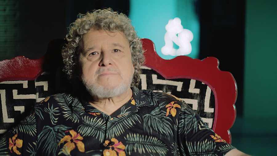 Julio Ruiz, de Radio 3