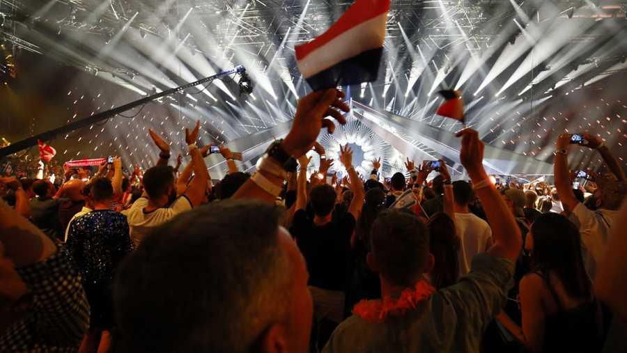 Unos 3.500 espectadores podrán asistir a los nueve espectáculos de Eurovisión 2021.