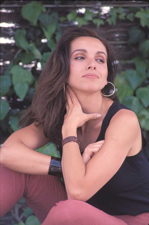 Ana Belén en los años 80