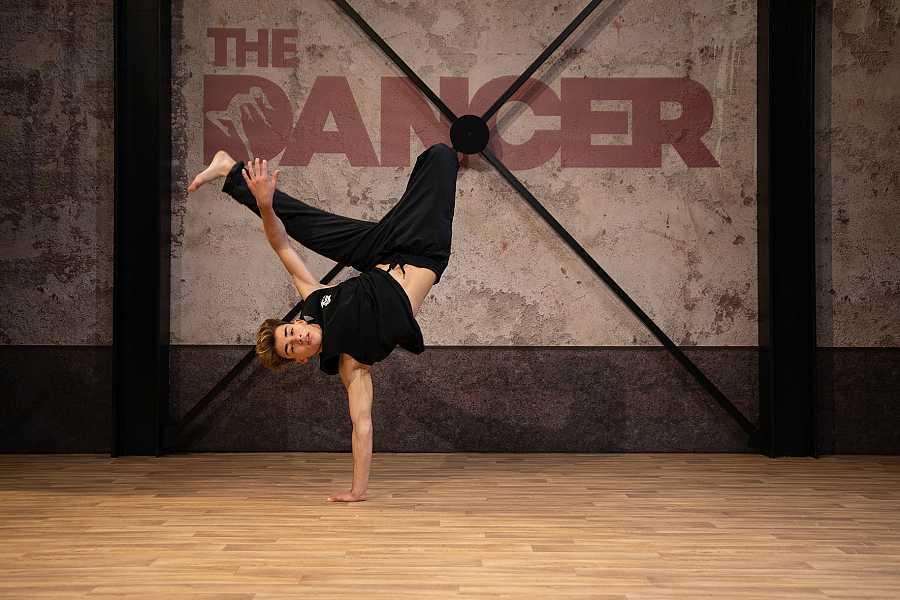 Bailarines de todos los estilos tratarán de 'abrir el espejo'