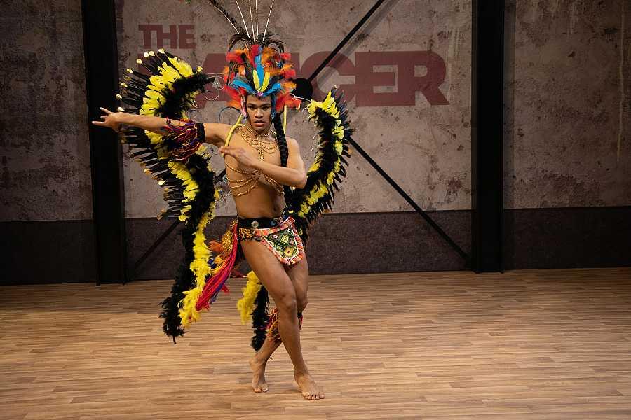 El baile en todas sus expresiones, un día más en 'The Dancer'