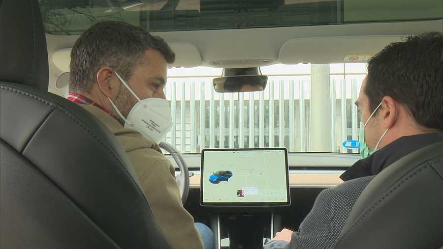 Tres millones de vehículos han sido jaqueados en España desde 2019 a 2020