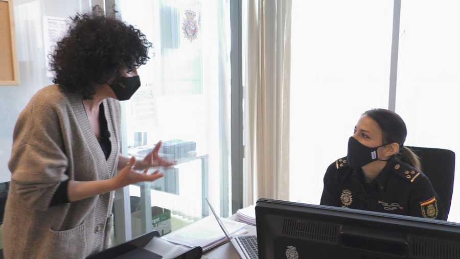 El año pasado, las comisarías españolas recibieron 216.000 denuncias por cibercrimen