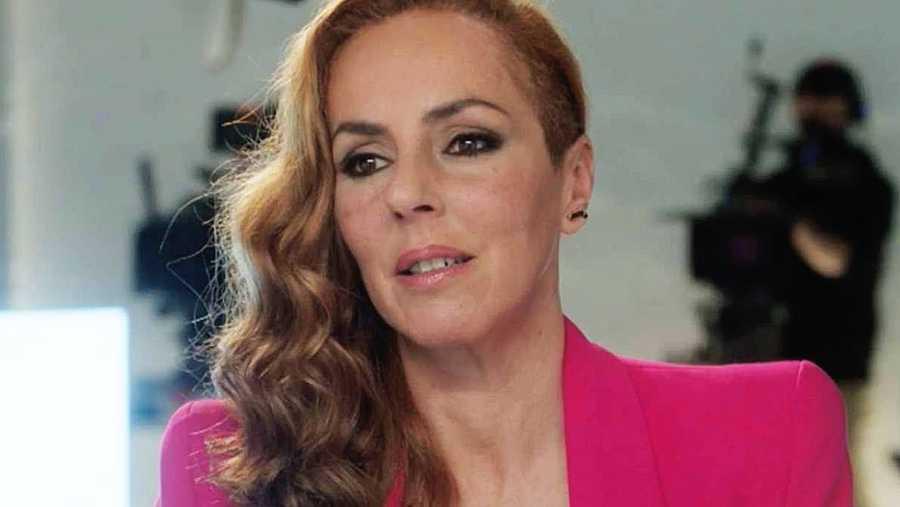 Rocío Carrasco mueve ficha, pero, ¿dónde están sus familiares en el tablero?