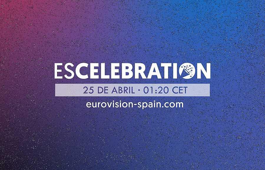 EScelebration, una fiesta virtual con la mejor música de la historia del festival y sus preselecciones.