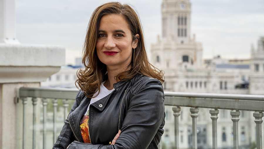 Melanie Parejo, Head of Music para el sur de Europa en Spotify