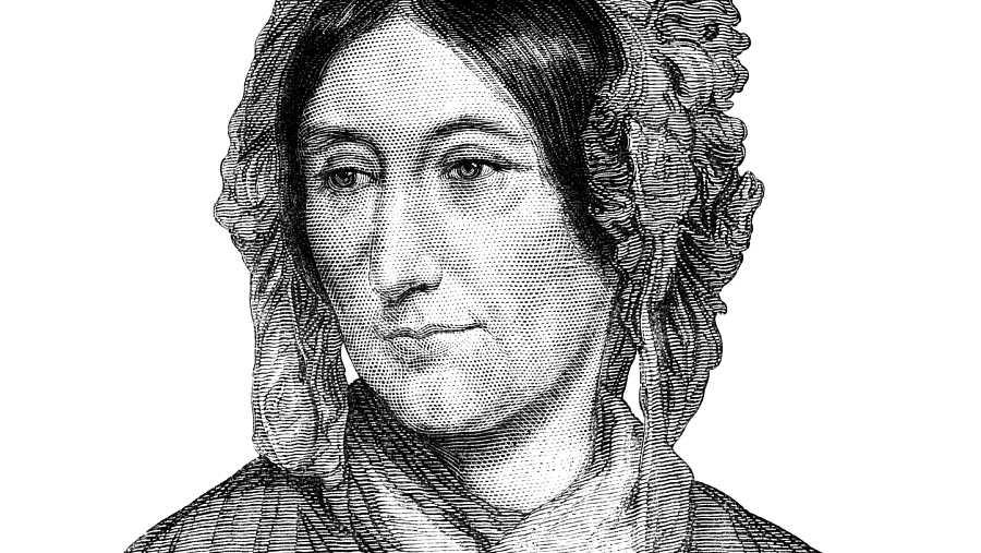 Mary Somerville,matemática y científica escocesa