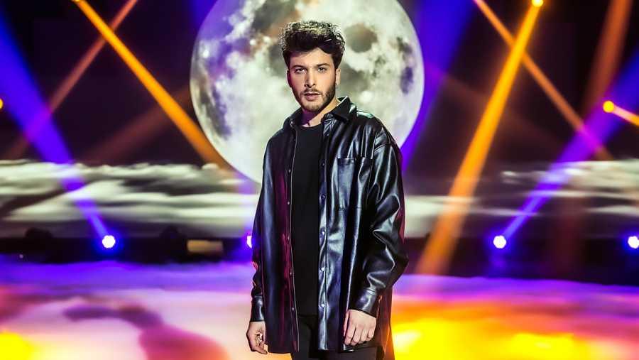 Blas Cantó representará a España en el Festival de Eurovisión 2021 con