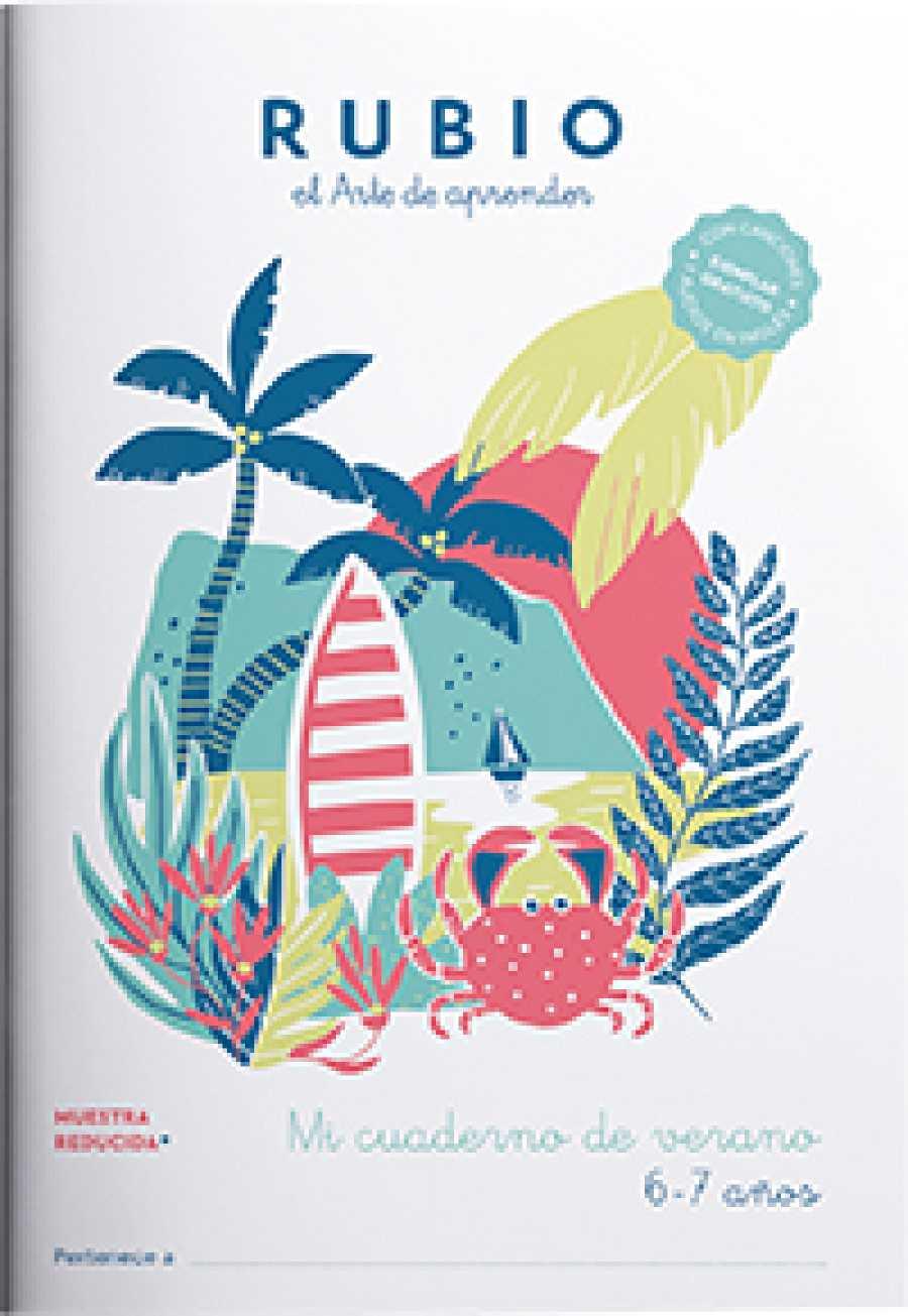 Revista Clan Junio 2021 - Cuadernillo de vacaciones