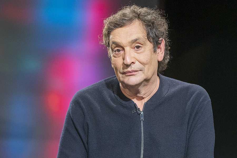 Agustí Villaronga, director