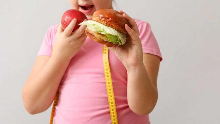 El 38% de les nenes d'entre 6 i 11 anys de Catalunya pateixen sobrepès o obesitat