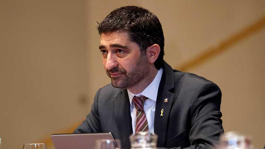 Jordi Puigneró rectifica i es nega a anar al sopar amb el Rei Felip VI