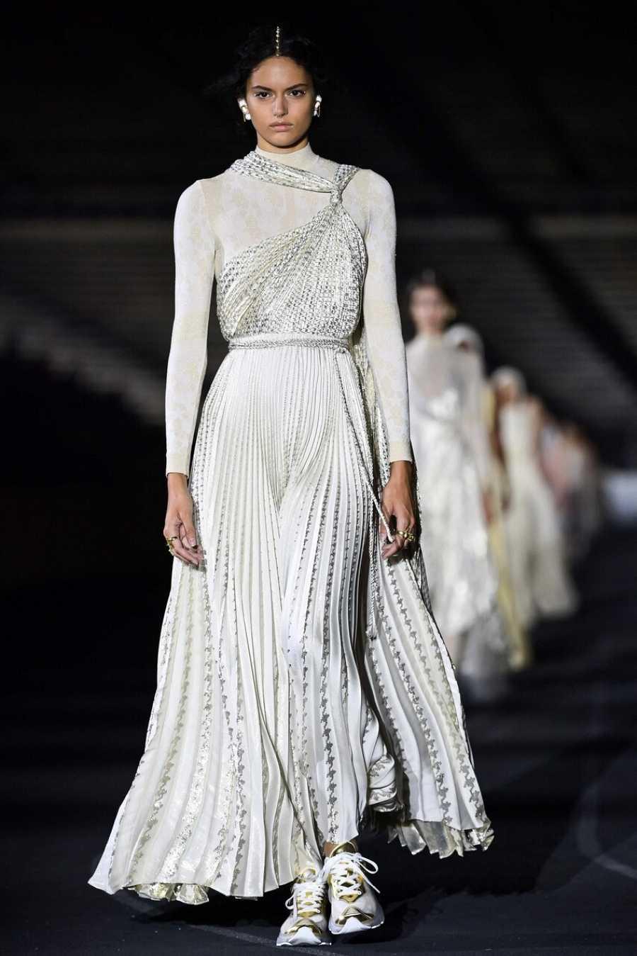 Dior, colección crucero 2022