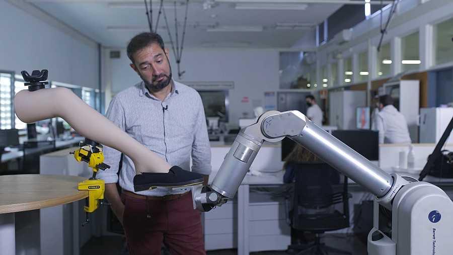 ¿En qué piensan los robots? - El cazador de cerebros