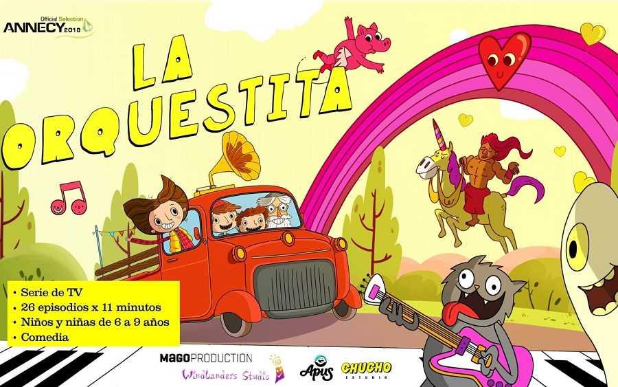 'La orquestita'