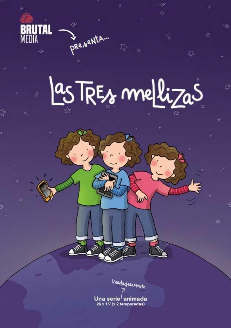 'Las tres mellizas'