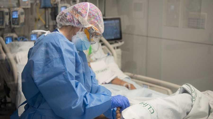 La pressió als hospitals catalans se situa al nivell més alt des de febrer