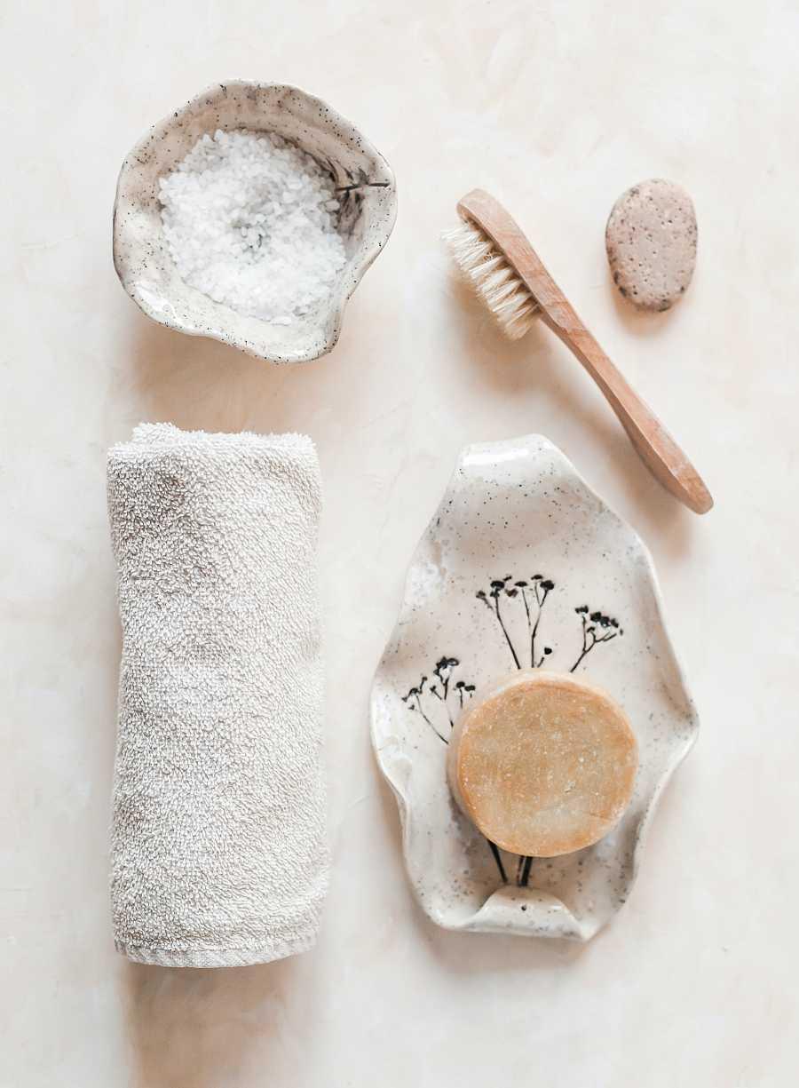 La cosmética natural y ecológica no es más que la evolución del uso de los productos naturales como tratamiento de belleza