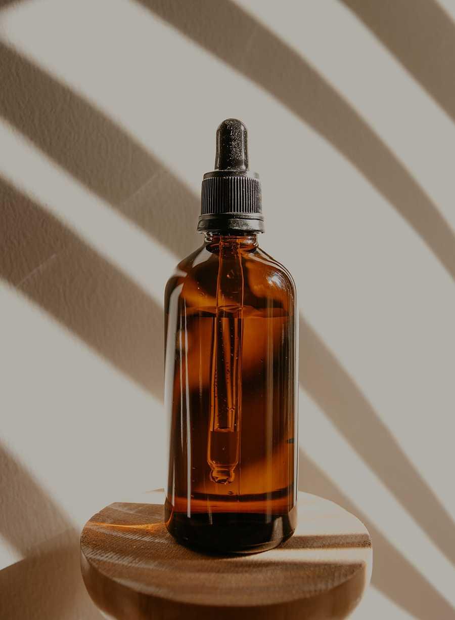 La cosmética natural es una opción muy recomendable incluso para personas con piel muy sensible