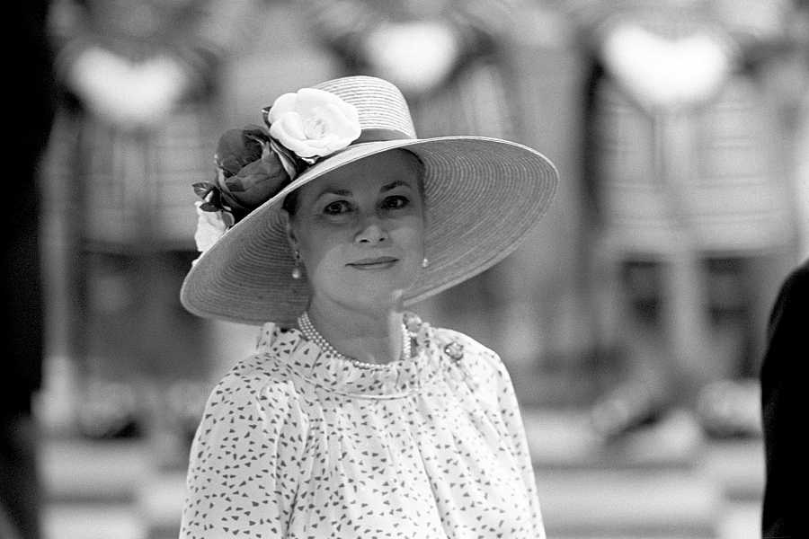 Prinesa Grace Kelly de Mónaco