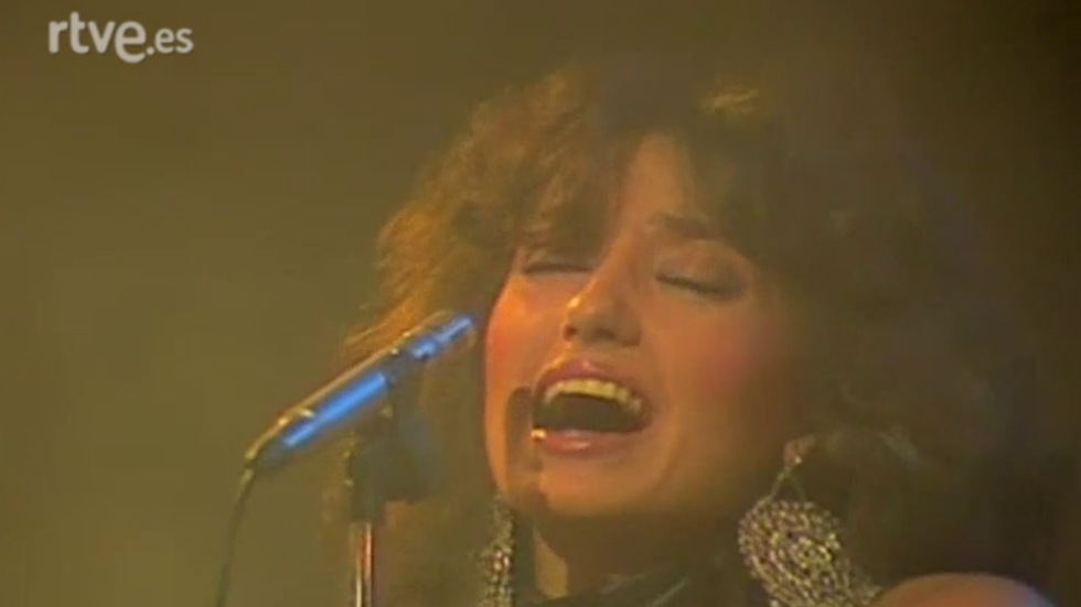 Y sin embargo te quiero - 02/12/1984