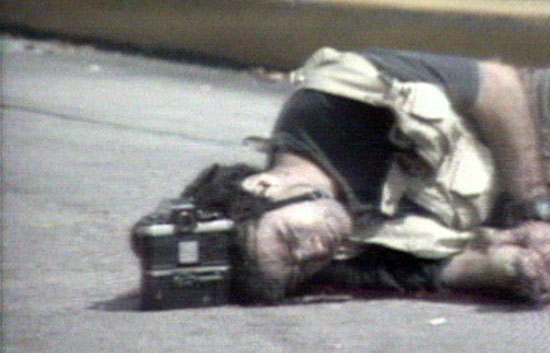 ¿Te acuerdas? - Se cumplen 20 años del asesinato del fotógrafo Juantxu Rodríguez