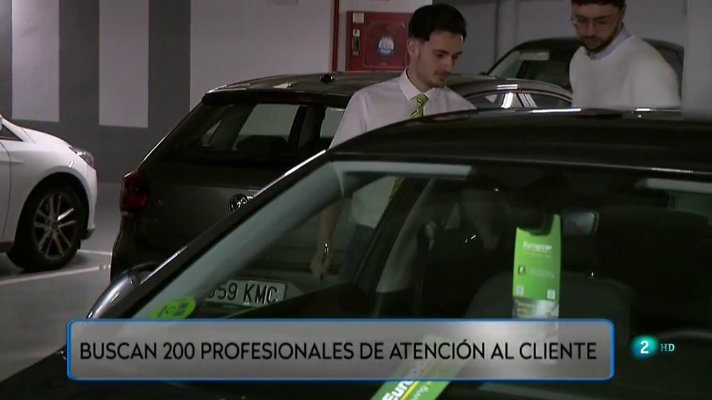 200 empleos en Atención al Cliente