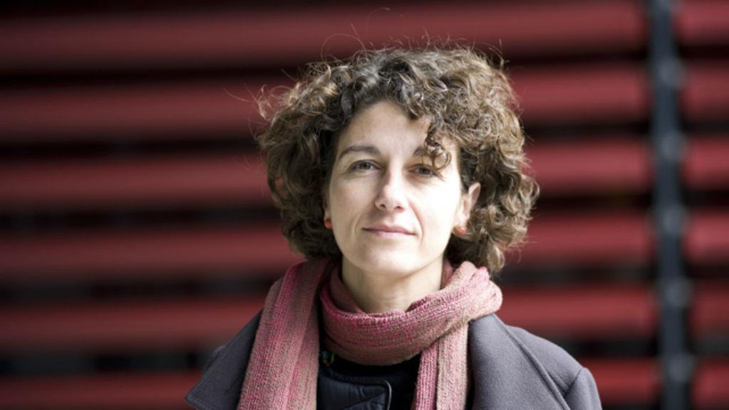 Marina Garcés y las Humanidades en Acción
