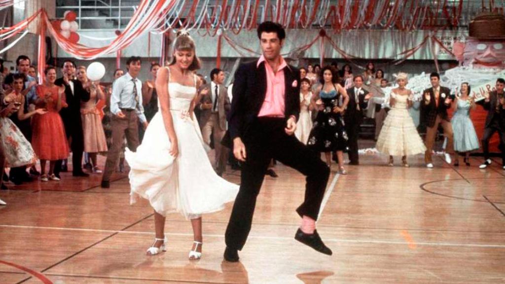 40 aniversario de 'Grease'