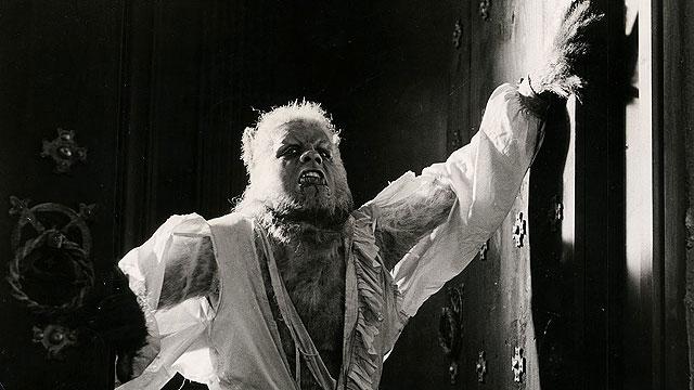 Días de cine - 50 años de 'La maldición del Hombre lobo'