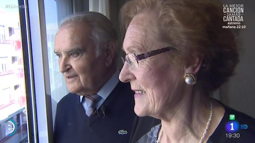 59 años de amor