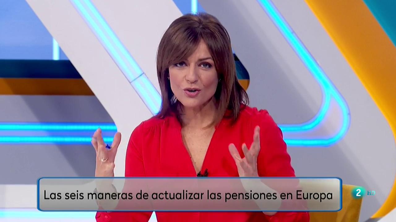 Las 6 maneras de actualizar las pensiones en Europa