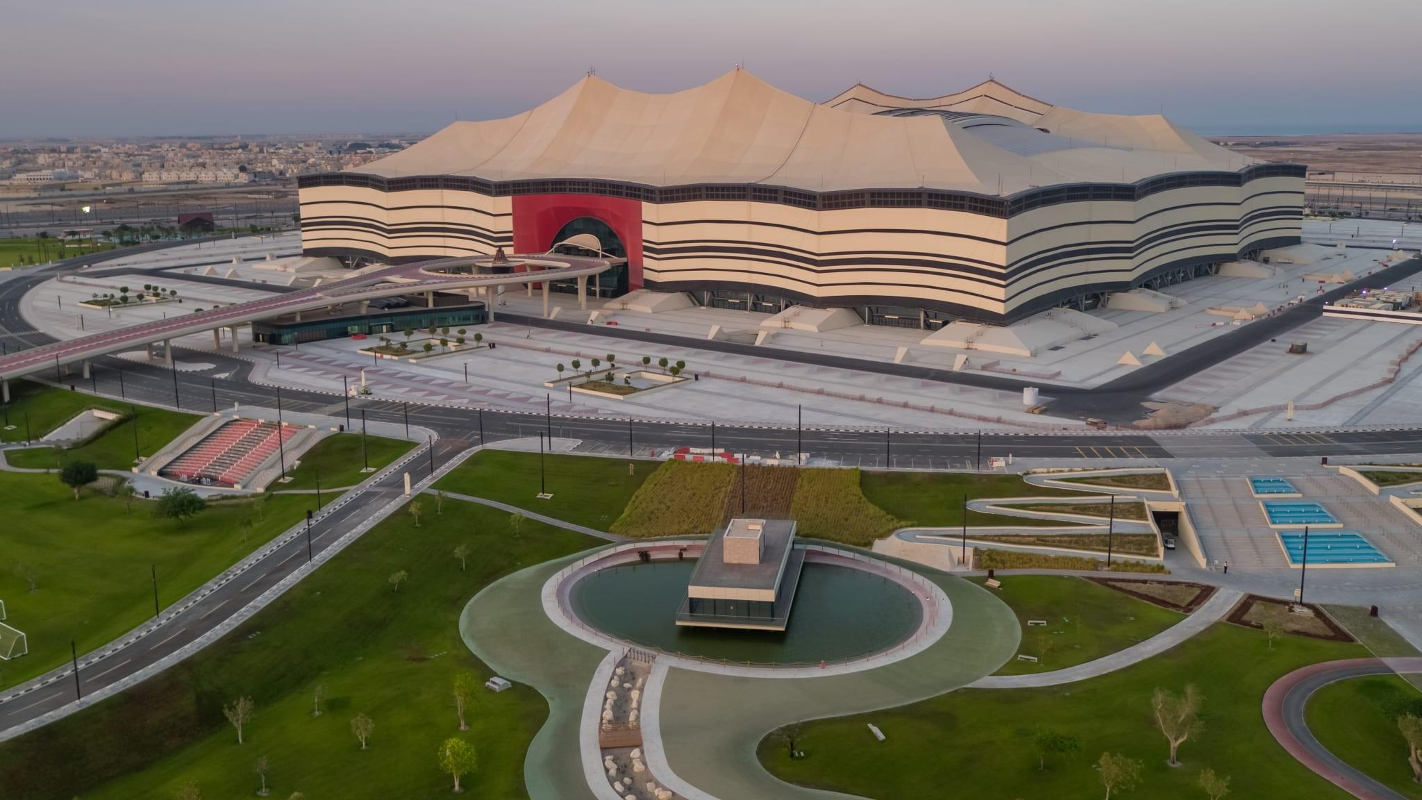 6.500 trabajadores fallecidos en Qatar por las obras del Mundial de 2022