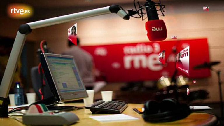 75 años de RNE - Radio 3