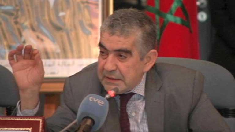 Hacinamiento en las prisiones marroquíes