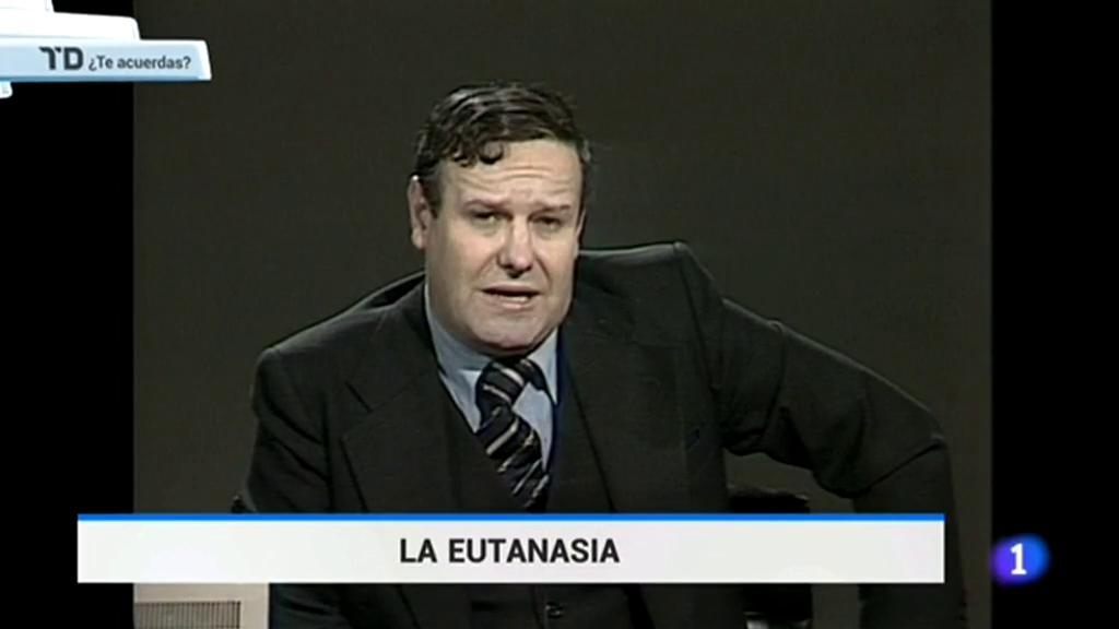 ¿Te Acuerdas?: Eutanasia