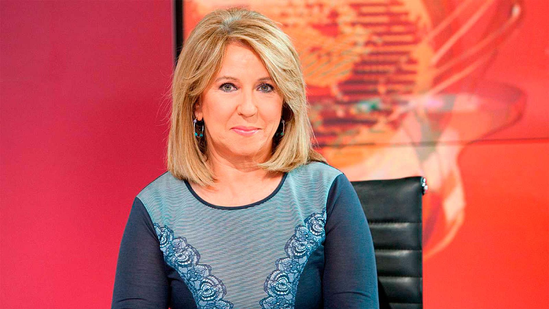 Adiós a Alicia Gómez Montano, periodista de RTVE