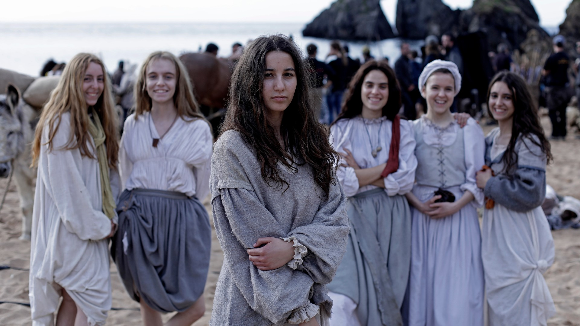 Akelarre', la película participada de RTVE que triunfa en todo el mundo
