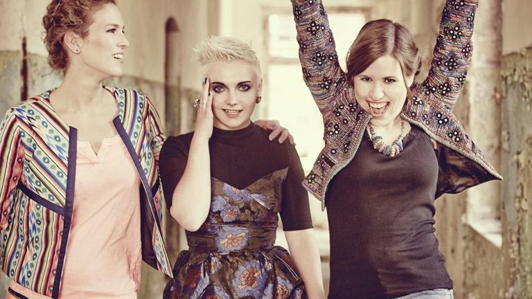 """Eurovisión 2014 - Alemania: Elaiza canta """"Is it right"""""""