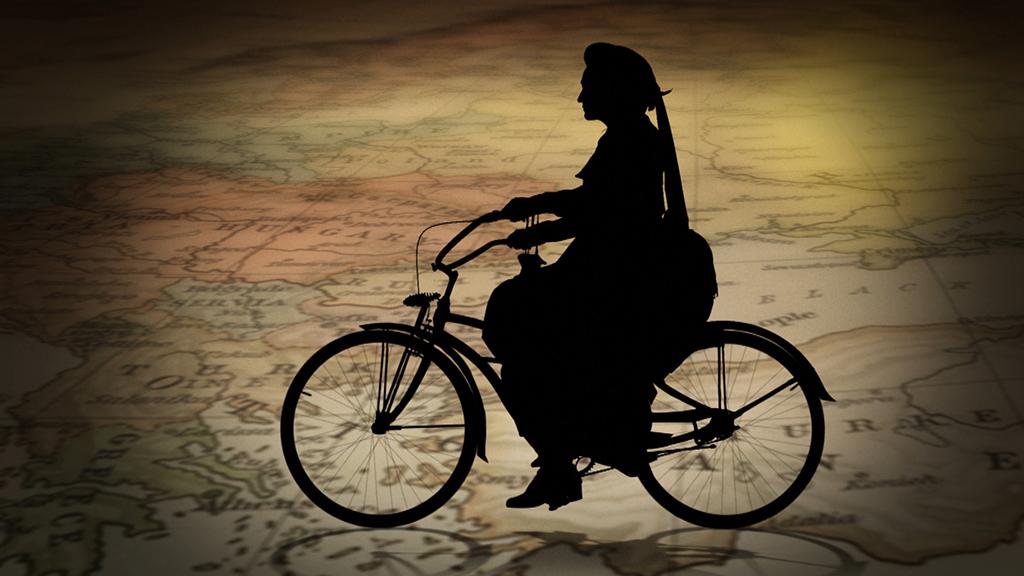 Mujeres viajeras - Alexandra David Néel- Madame Tibet